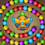 Jungle Marble Mission 1.2.4 MOD (Unlimited Ruby)