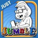 Just Jumble 7.00 MOD (Unlimited Coins)