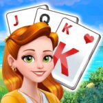 ❤️Kings & Queens: Solitaire Tripeaks 1.220.13 MOD (Unlimited Lives)