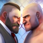 MMA Manager 2021 0.35.9  MOD ( Special one time deal)