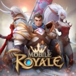 Mobile Royale MMORPG 1.28.0 MOD (Unlimited Combo)