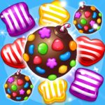 My Jelly Bear Story: New candy puzzle 1.4.0 MOD