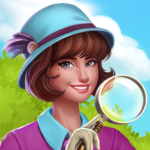 Mystery Match Village 1.11.2  MOD (Unlimited Coins)