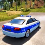 New Police Car Driving 2020 : Car Parking Games 3D 0.1 MOD