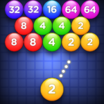Number Bubble Shooter  1.0.15 MOD (Unlimited coins)