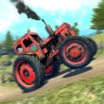 Off-Road Travel 1.991 MOD (Unlimited coins)