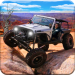Offroad Xtreme 4X4 Rally Racing Driver 1.2.9 MOD (Unlimited Tokens)