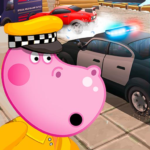 Professions for kids: Driver 3D 1.2.7 MOD (Remove Ads)