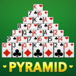 Pyramid Solitaire 1.2.0.20210323 MOD