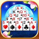 Pyramid Solitaire Fun 1.0.7 MOD (Unlimited Coins)