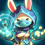 Rabbit in the moon 1.3.19 MOD (Event Item)