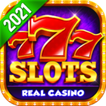 Real Casino 5.0.160  MOD (Unlimited Pack)