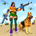 Real Commando Fps Shooting 1.16 MOD (Unlimited Medals)
