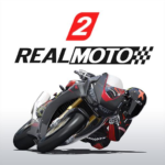 Real Moto 2 1.0.618 MOD (Unlimited Dollars)