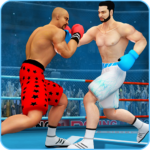 Real Punch Boxing Games: Kickboxing Super Star 3.2.4 MOD (Remove ads)