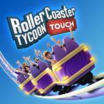 RollerCoaster Tycoon Touch 3.21.2 MOD (Welcome Pack)