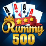 Rummy 500 1.8.3 MOD (Coin Pack)
