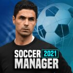 Soccer Manager 2021 2.1.0 MOD (Unlimited SM Credits)