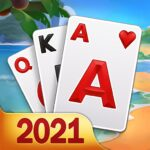 Solitaire TriPeaks Adventure 2.3.9 MOD (Don't Give Up)