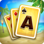 Solitaire TriPeaks: Play Free Solitaire Card Games 8.7.0.80668  MOD (Unlimited Wild Card)