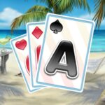 Solitaire TriPeaks: Solitaire Card Game 4.0 MOD (Wild Card)