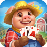 Solitaire Tripeaks 1.0.48 MOD (Unlimited Wild Cards)