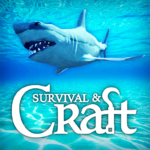 Survival and Craft: Crafting In The Ocean 253 MOD (Unlimited pearls)