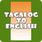 Tagalog to English 8.30.3z MOD (Unlimited Premium)