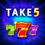 Take5 Free Slots 2.105.1 MOD (Coin Package)