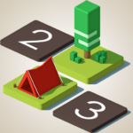 Tents and Trees Puzzles 1.6.26 MOD (Unlimited Coins)