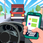 Text And Drive! 1.1.3 MOD