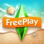 The Sims™ FreePlay 5.63.0 MOD (Life Point Lotus)