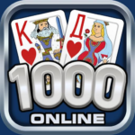 Thousand (1000) Online 1.14.11.217 MOD (Unlimited Chips)
