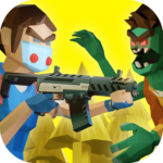 Two Guys & Zombies 3D: Online game with friends 0.24 MOD