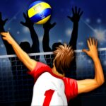 Volleyball Championship 2.00.36  MOD (Basic course)