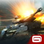 War Planet Online: Real-Time Strategy MMO Game 4.1.0 MOD (Super Builder Pack)
