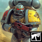 Warhammer 40,000: Space Wolf 1.4.27 MOD (Unlimited Credits)