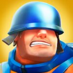Warhands: Epic clash in chaos league・PvP Real time 1.21.3 MOD (Unlimited Bars)