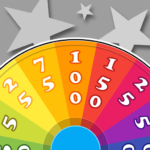 Wheel of Lucky Questions 4.1 MOD (Unlimited coins)