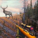 Wild Deer Hunter 2021: New Animal Hunting Games 1.0.1f1 MOD (Unlimited Weapons)