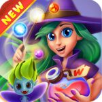 WitchLand 1.0.24 MOD (Buy Revive)