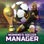Women's Soccer Manager (WSM) 1.0.49 MOD (Unlimited Credits)