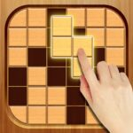 WoodCube: Block Puzzle Game 2.451 MOD (Unlimited membership)