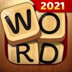 Word Connect 4.618.320 MOD ( Coin Pack A)