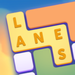 Word Lanes: Relaxing Puzzles 1.9.0 MOD (Unlimited Bundles)