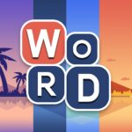 Word Town: Search, find & crush in crossword games 2.6.6 MOD (No Ads)