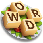 Wordelicious 1.0.20 MOD (Unlimited coins)