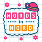 Words in Word & Online PvP Multiplayer 10.0.2 MOD (Unlimited coins)