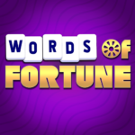 Words of Fortune: Free Play Word Search Game 1.6.1 MOD (Unlimited Diamonds)