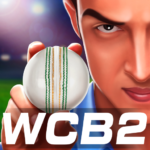 World Cricket Battle 2: Play Free Auction & Career 2.8.6 MOD (Unlimited TOKENS)